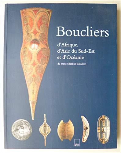 Boucliers d'Afrique, d'Asie du Sud-Est et d'Océanie du Musée ...