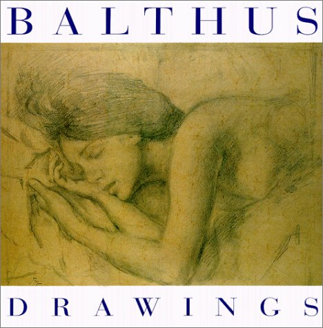 9782876602441: Balthus Drawings