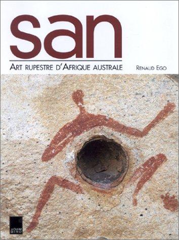 San (9782876602946) by Renaud Ego