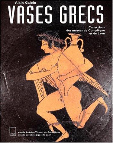 9782876603165: Vases grecs