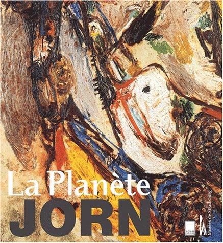 La Planète Jorn: Collectif