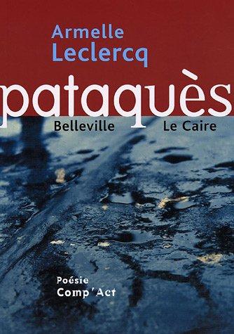 9782876613461: Pataquès