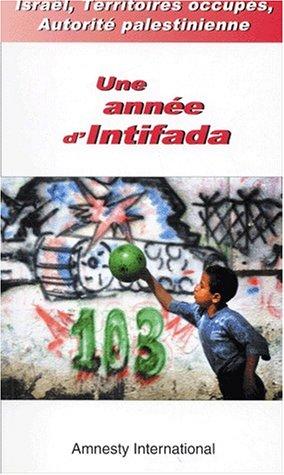 Israël, territoires occupés, autorité palestinienne: Collectif