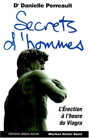 Secrets d'hommes (French Edition)