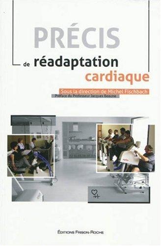 9782876715295: Précis de réadaptation cardiaque