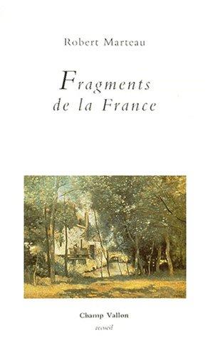 9782876730922: Fragments de la France
