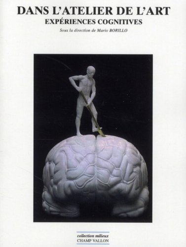 9782876735071: Dans l'Atelier de l'Art - Exp�riences Cognitives