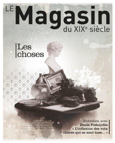 Magasin du XIXe siècle (Le), no 02: Collectif