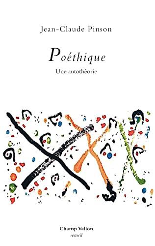 Poéthique: Pinson, Jean-Claude