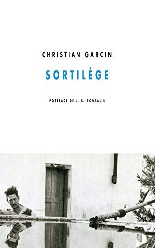 Sortilège [nouvelle édition]: Garcin, Christian