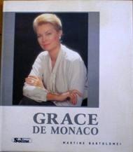 9782876771550: Grace de Monaco