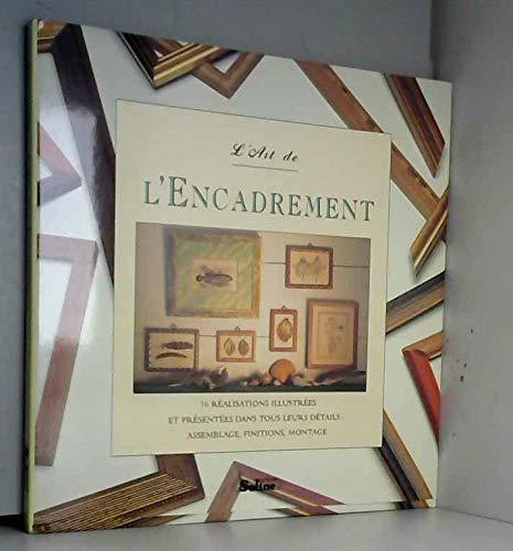 9782876772465: L'ART DE L'ENCADREMENT