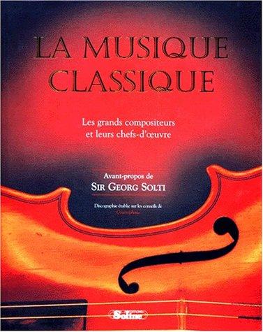 9782876772564: La musique classique