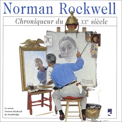 9782876773035: Norman Rockwell