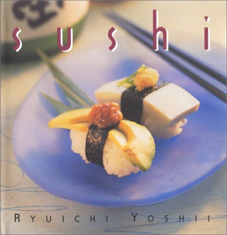 9782876773530: Sushi