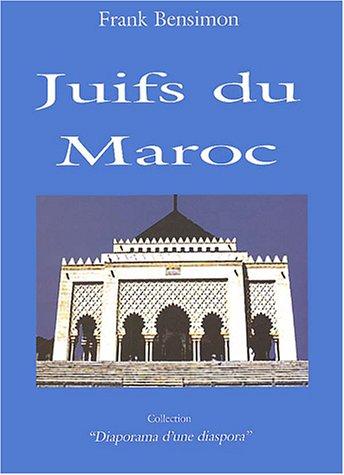 Juifs du Maroc: Bensimon, Frank