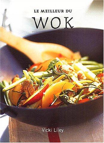 9782876774841: Le meilleur du wok