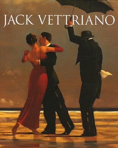 9782876775138: Jack Vettriano