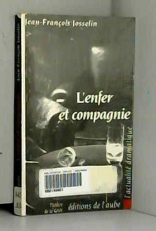 9782876780460: L'enfer et compagnie (French Edition)