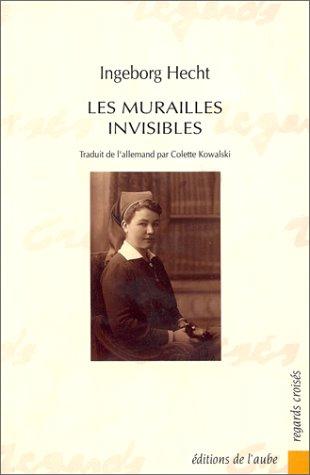 9782876781276: Les Murailles invisibles : une famille allemande sous les lois de Nuremberg