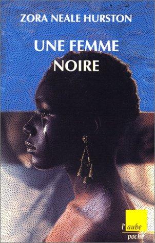 9782876782730: Une Femme noire