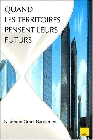 9782876785984: Les regions et leur futur
