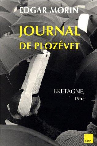 9782876786134: Journal de Plozévet