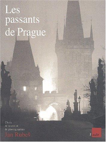 9782876788060: Les passants de Prague