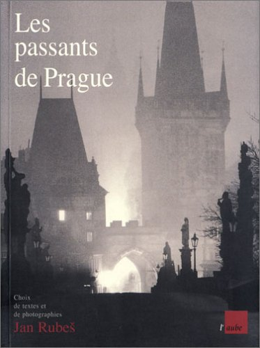 9782876788152: Passants de Prague (les)
