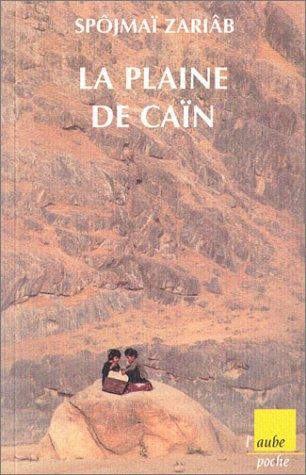 9782876788398: La Plaine de Caïn