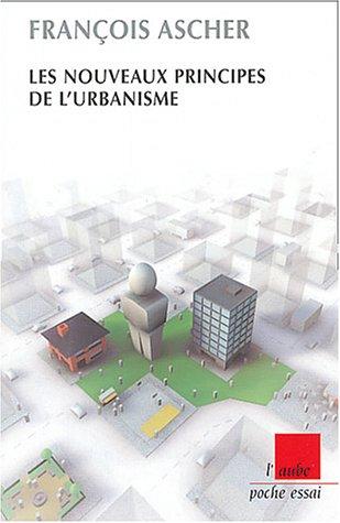 9782876789920: Nouveaux Principes de l'urbanisme