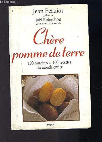 9782876913271: Chère pomme de terre (Vous et ...)