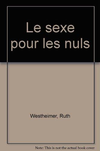 9782876916531: Mini Pocket : Le Sexe pour les Nuls