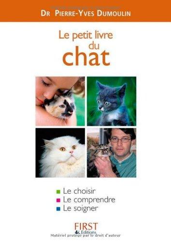 9782876918078: Le petit livre du chat