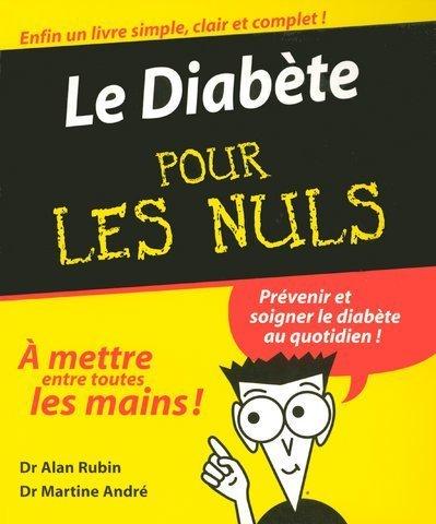 9782876918696: Le Diabète pour les nuls