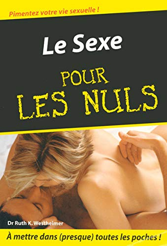 le sexe (2876919567) by Ruth K. (dr) Westheimer