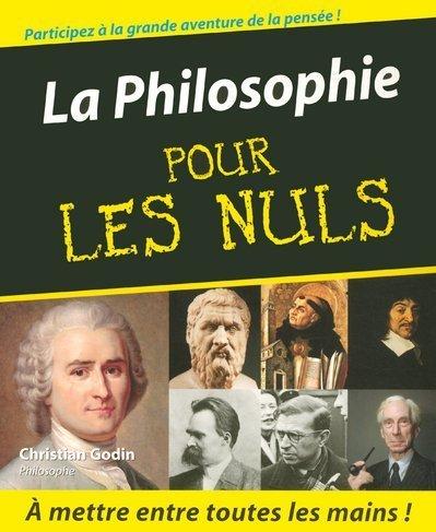 9782876919983: La Philosopie Pour Les Nuls