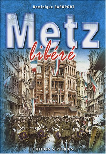 9782876927605: Metz libere (French Edition)