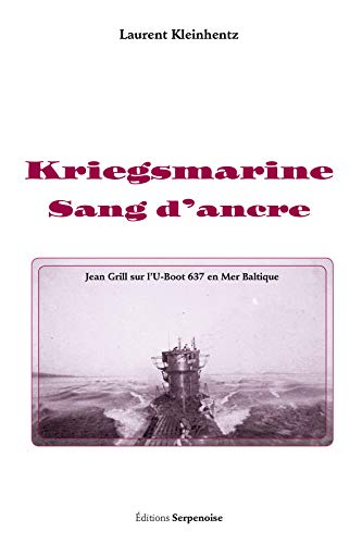 9782876929616: Sang d'ancre
