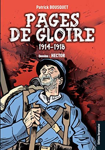9782876929654: Pages de gloire 1914-1918
