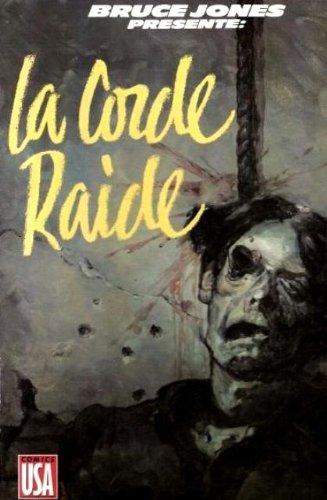 9782876950481: La corde raide