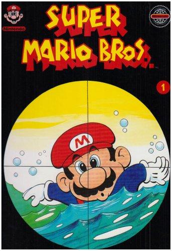 9782876951846: SUPER MARIO BROS