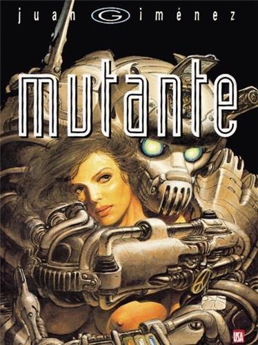 9782876952157: Mutante