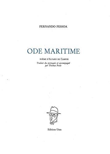ODE MARITIME: PESSOA FERNANDO