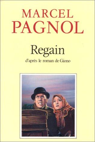 9782877060639: Regain (Fortunio) (French Edition)