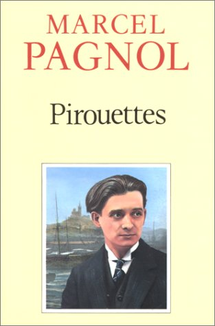 9782877060738: Pirouettes