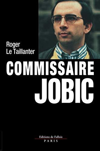 9782877060882: Commissaire Jobic