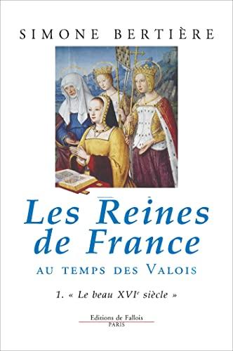 9782877062046: Les reines de France au temps des Valois (French Edition)