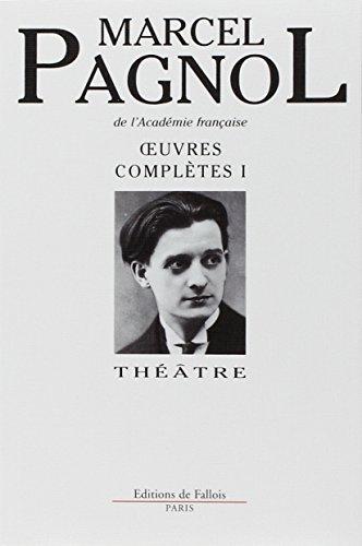 9782877062213: Oeuvres complètes I : Théâtre