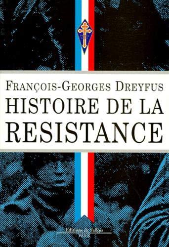 9782877062572: Histoire de la R�sistance